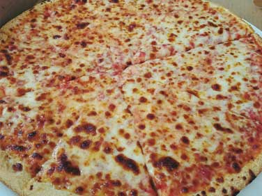 Little Pizza King Gallery