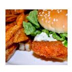 Chicken Cutlet Sub